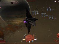 ScreenShot Battlestar Galactica Online
