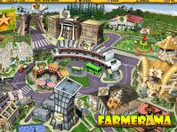 ScreenShot FARMERAMA