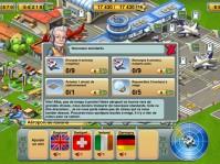 ScreenShot Skyrama